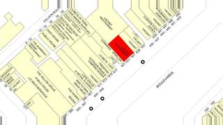 Goad Map for 427 Lord St - 1
