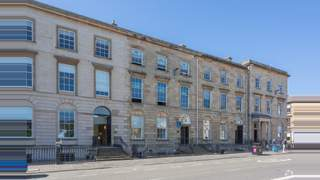 Primary Photo of 18 Blythswood Sq