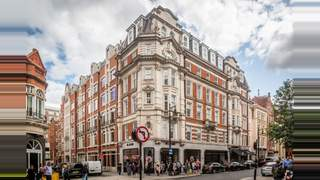 Primary Photo of 20 North Audley St
