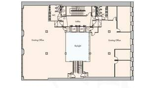 Typical Floor Plan for Libertas House - 1