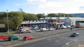 Primary Photo of London Rd