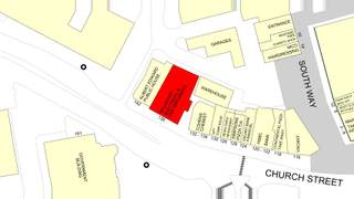 Goad Map for 136 Church St - 1