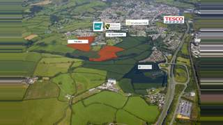 Primary Photo of Land forming part of Pentremeurig Farm