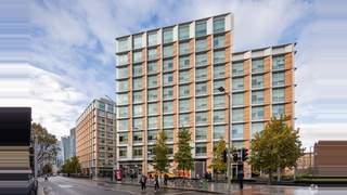 Primary Photo of Bankside 2 & 3
