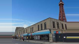 Primary Photo of 8 Albert Rd, Blackpool