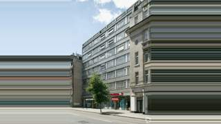 Primary Photo of 87-93 Great Portland St, London