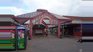 Primary Photo of Queens Square Shopping Centre