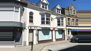 Primary Photo of 45 High St, Builth Wells