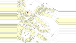 Goad Map for St Mary Street Mews - 1