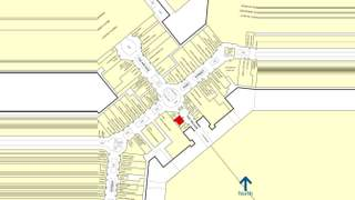 Goad Map for Meadowhall Centre - 2