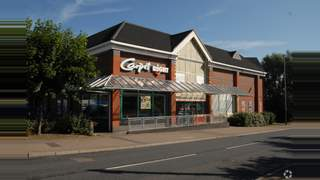 Primary Photo of Carpetright
