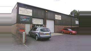 Primary Photo of Fromeside Industrial Estate