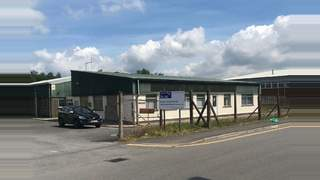 Primary Photo of Croespenmaen Industrial Estate