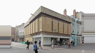 Primary Photo of 7-11 Humberstone Gate, Leicester