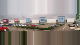 Primary Photo of 2A-3 Springkerse Retail Park