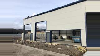Primary Photo of Bedwas House Industrial Estate