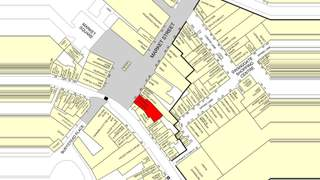 Goad Map for 50 Market St - 3
