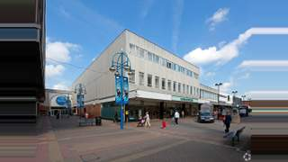 Primary Photo of Harvey Centre Appr, Harlow