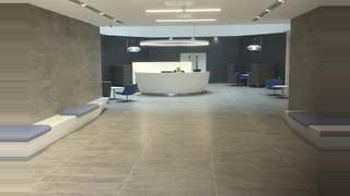 Lobby for Building 2 - 1