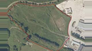 Primary Photo of Land lying north west of Crofy Industrial Est