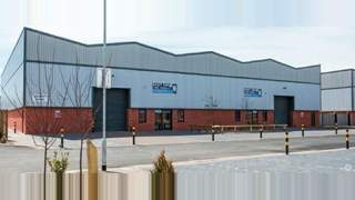 Primary Photo of Proposed Industrial Unit