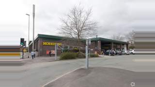 Primary Photo of Morrisons, Oswestry