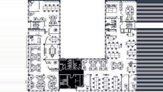 Floor Plan for Caledonian House - 2