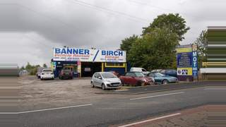 Primary Photo of Birch Garage