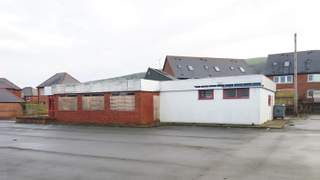 Primary Photo of Former Little Chef, Welshpool