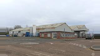 Primary Photo of Carcroft Enterprise Park