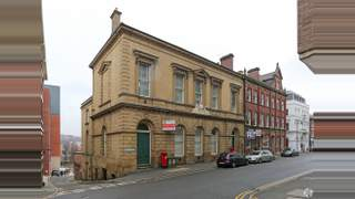 Primary Photo of The Old County Court House, Sheffield
