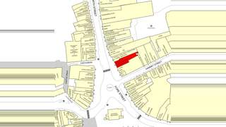 Goad Map for 30-32 Fore St - 1
