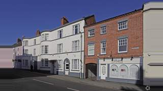 Primary Photo of 4-8 Kilwardby St, Ashby De La Zouch