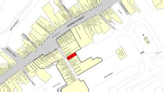 Goad Map for Market Way - 2