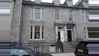 Primary Photo of 20 Rubislaw Ter, Aberdeen