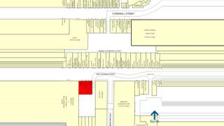 Goad Map for 33-37 New George St - 1