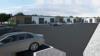 Building Photo for Industrial Unit - 1