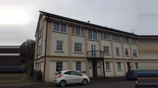 Primary Photo of Merlin House