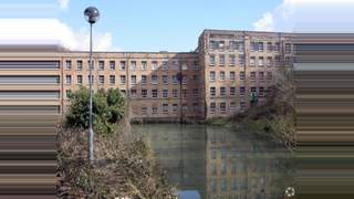 Primary Photo of Mill 3