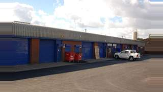 Primary Photo of Charlestown Industrial Estate