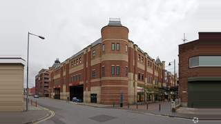 Primary Photo of Captain Cook Square Shopping Centre