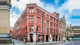 Primary Photo of 76-80 King St, Manchester