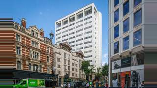 Primary Photo of Orion House