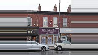 Primary Photo of 721 Wilmslow Rd