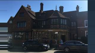 Primary Photo of 24 High St, Haslemere