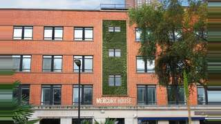 Primary Photo of Mercury House