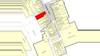 Goad Map for Baytree Centre - 2