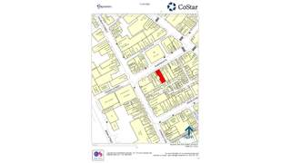 Goad Map for 25 Queensgate - 4