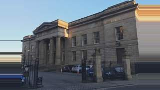 Primary Photo of Moot Hall