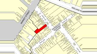 Goad Map for Swansgate Centre - 1